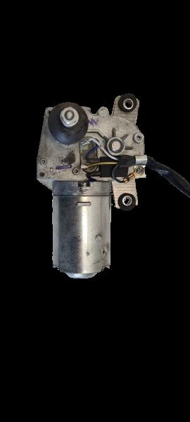 Heckwischermotor