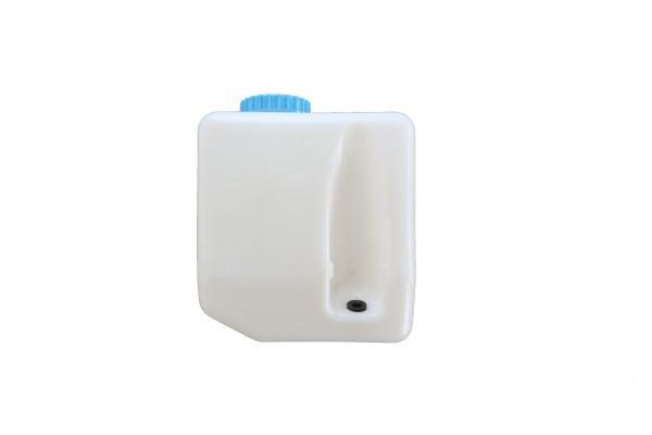 Waschbehälter für 1 Pumpe