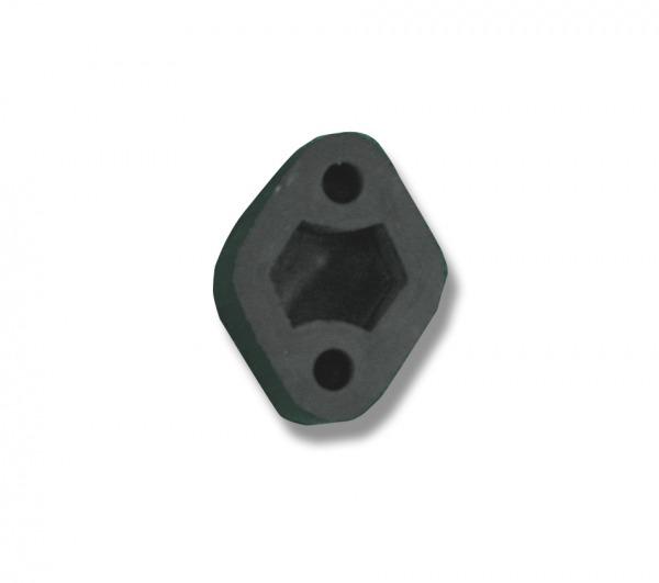 Gummiaufhängung 4x4 Gas