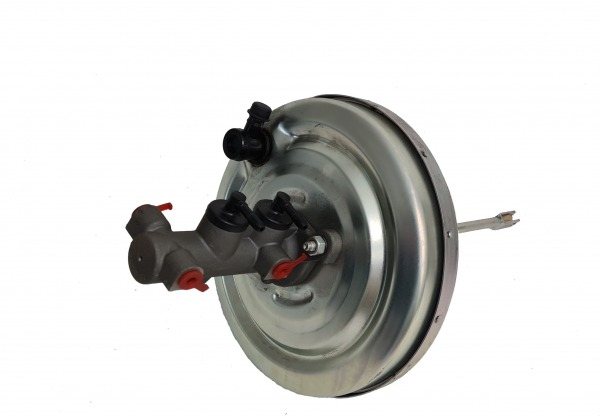 Bremskraftverstärker ohne ABS