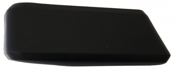 LADA Niva Stoßstange Endkappe hinten links
