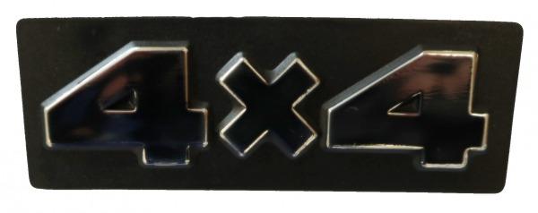 LADA Niva 4x4 Schriftzug seitlich