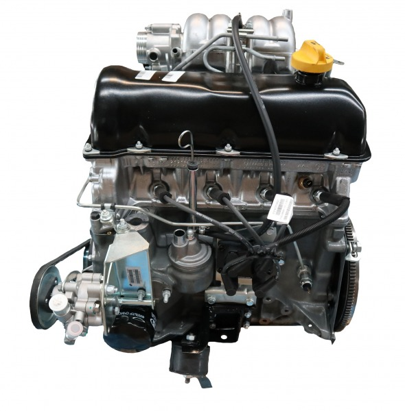 Motor Einspritzer Kpl. 1700 ccm