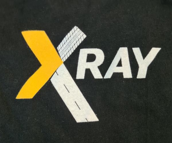 T-Shirt LADA Xray