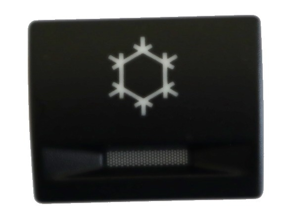 LADA Niva Legend Schalter Klimaanlage