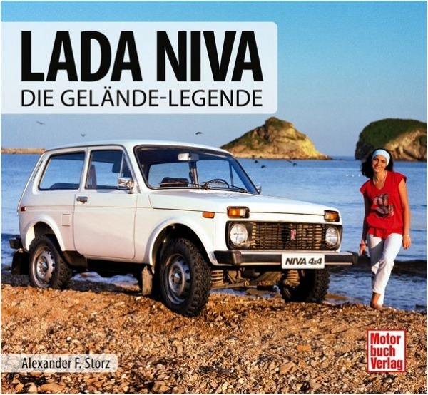 LADA NIVA Die Gelände-Legende